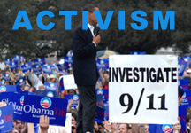 9/11 Truth News | September 11th 911 Attacks | Activism