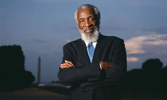 Dick-Gregory-911-Truth