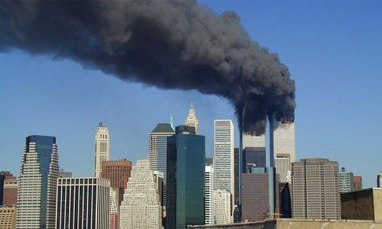 wtc-911-fire