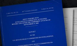 28 Pages Joint Inquiry 911 truth news