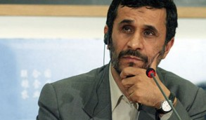 Mahmoud-Ahmadinejad