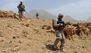 Why the US Won't Leave Afghanistan