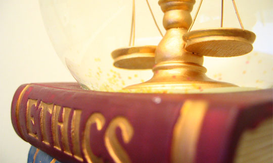 ethicsandjustice