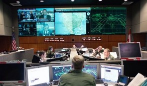 norad-control-center